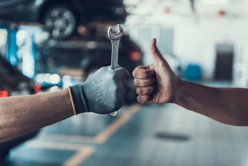 Garage Inspection in Long Island